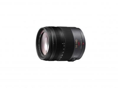 Lumix optik 14-140mm