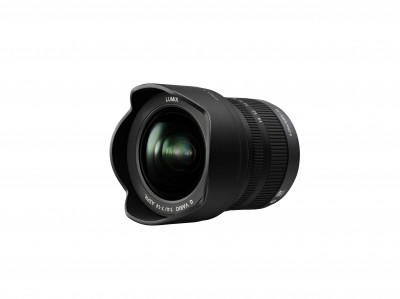 Lumix optik 7-14mm