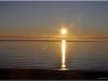 Klicka för att visa bilder: Solnedgång