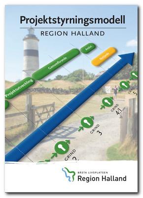 RegionHallandsprojektstyrningsmodell