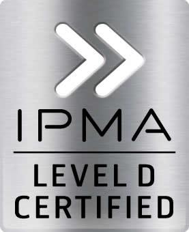 IPMA-certified