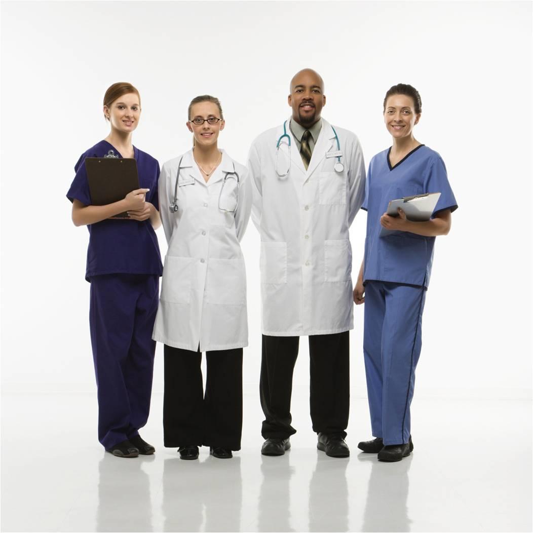 utbildning i projektarbete exempelvis för medicinsk personal