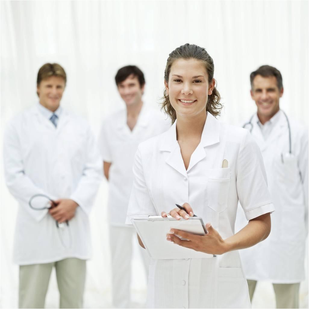 Medicinsk personal